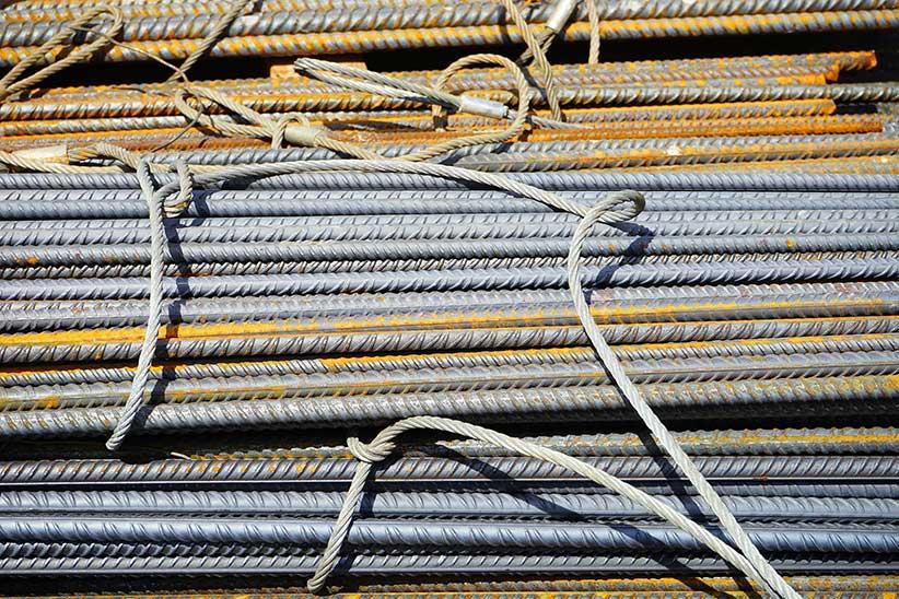 construction rods