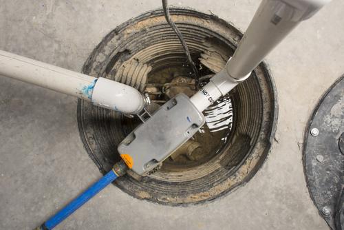 sump pump repair