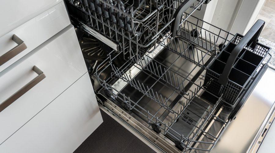 Why is my dishwasher leaking?