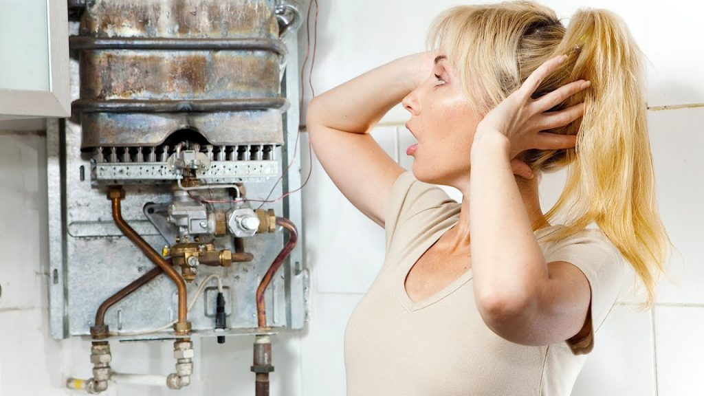 Water Heater Repair Chula Vista;
