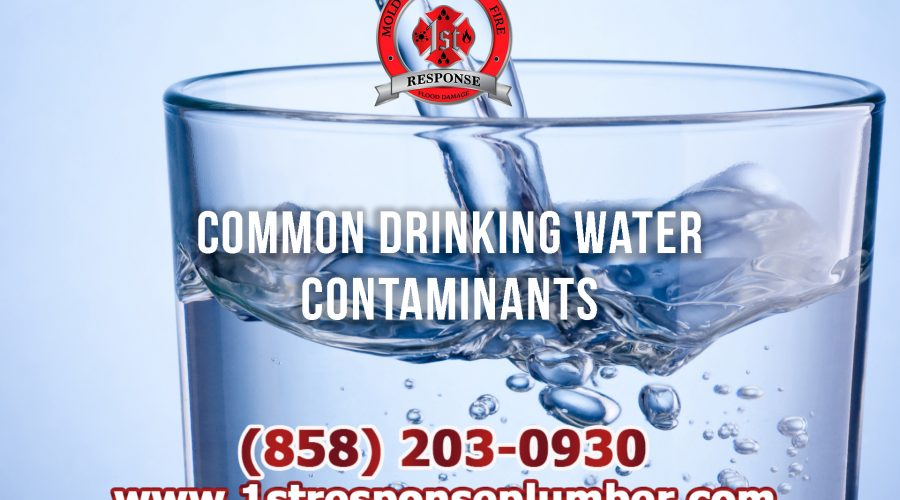 What's in Your Drinking Water in Chula Vista?