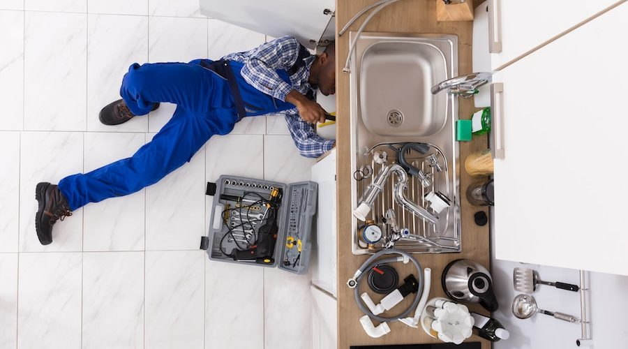 Do I Need a Plumbing Inspection?