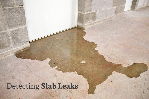 Leak Detection Chula Vista;