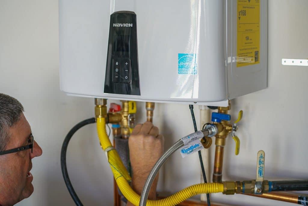 Tankless Water Heater Chula Vista