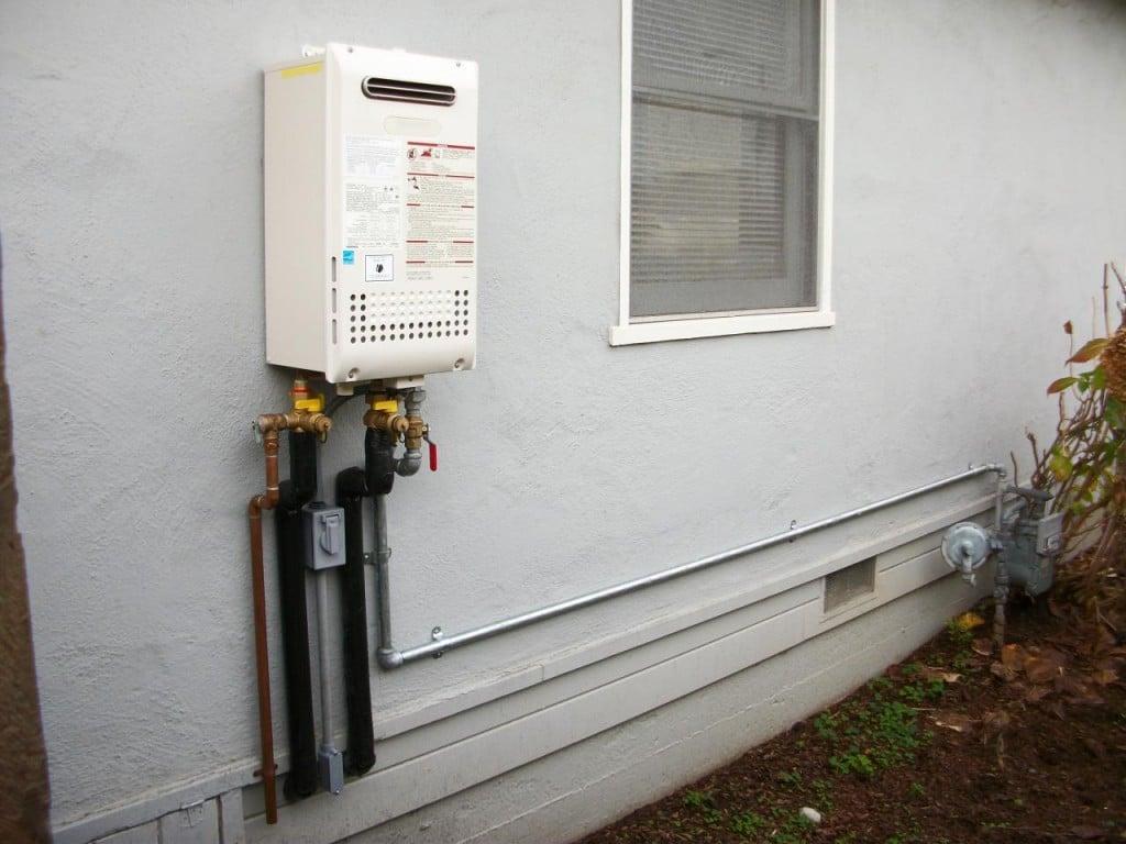 Water Heater Repair San Diego;