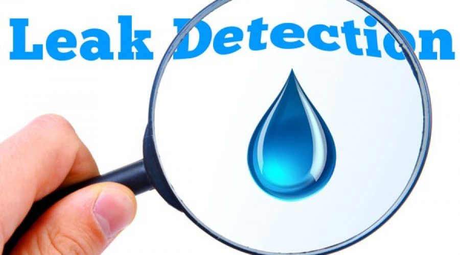 We Do Chula Vista Leak Detection Faster, Better, and More Affordably