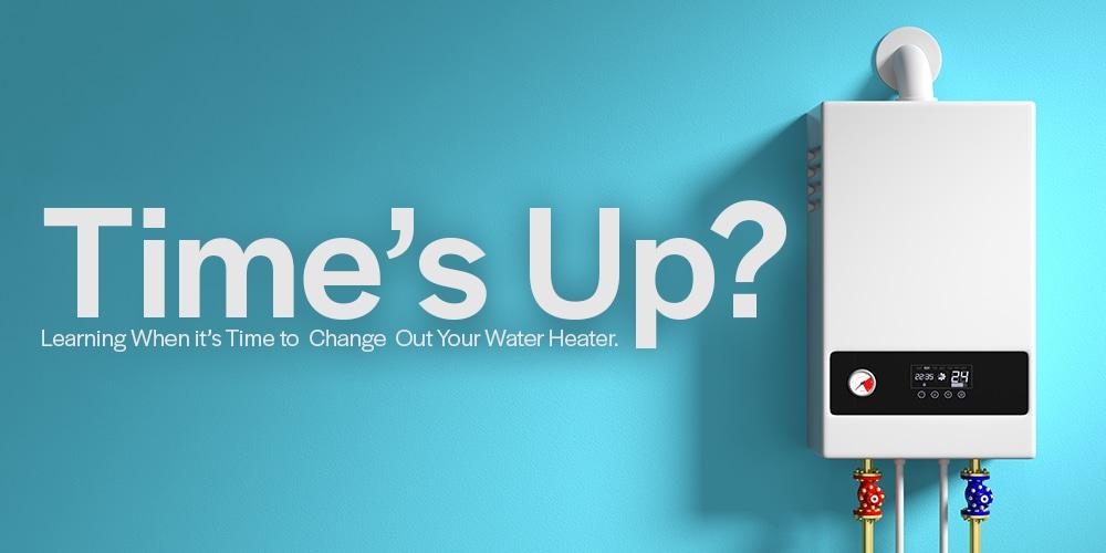 Water Heater Installation Chula Vista