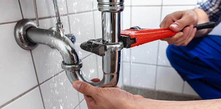Plumbing Leak Detection Chula Vista California