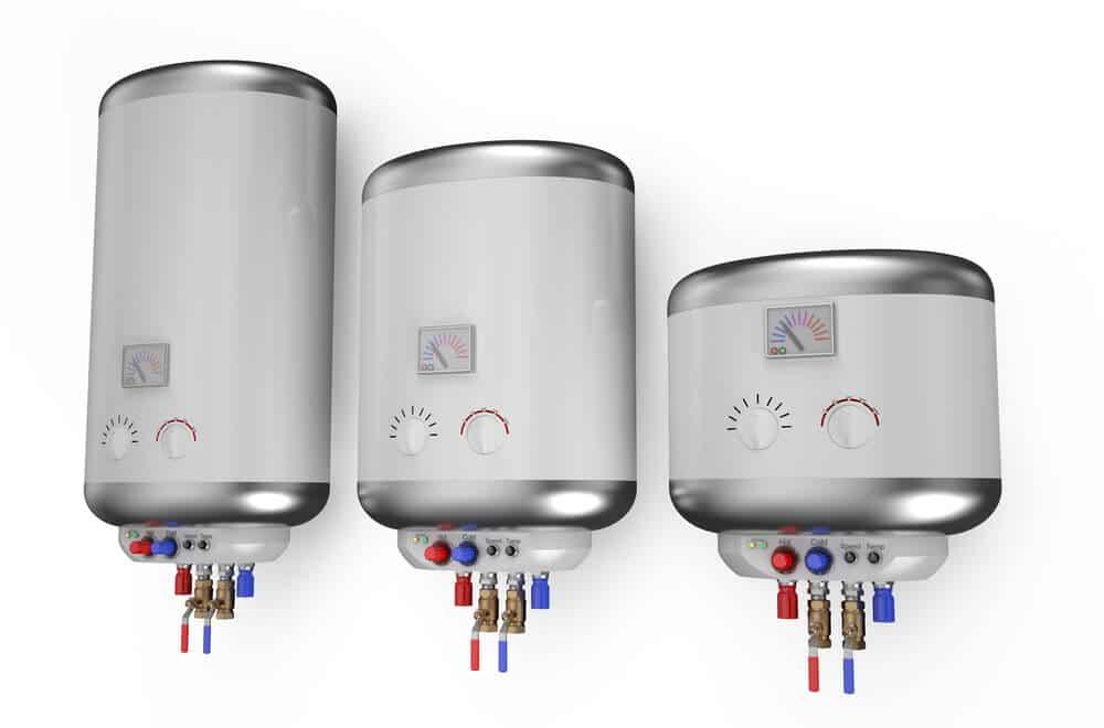 Chula Vista Water Heater Repair