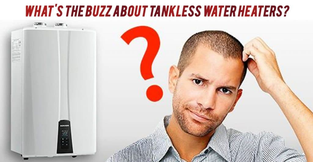 Tankless Water Heater Chula Vista